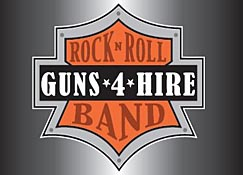Guns 4 Hire Trio
